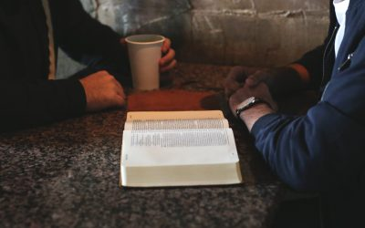 The Difference Between Discipleship and Mentoring – Pastor Aaron Brown