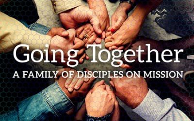 How to Lead Your Life Group to Live Missionally