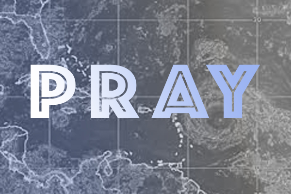 Praying thru the Storms