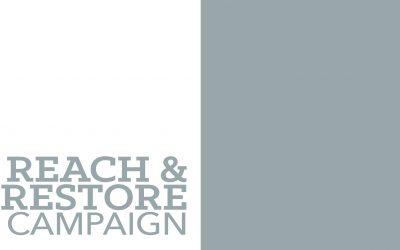 Reach and Restore 2016 Celebration