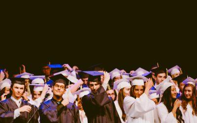 Woohoo! I graduated! ….. now what?