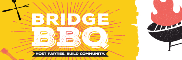 Throw A Bridge BBQ