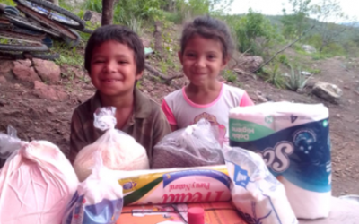 Honduras/ Compassion Update