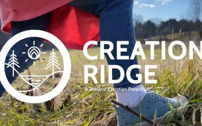 Creation Ridge Preschool