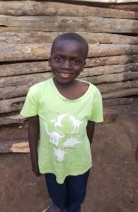 Mission Update: Zambia Child Sponsorship Story
