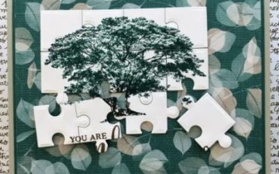 Does your life feel like a puzzle?
