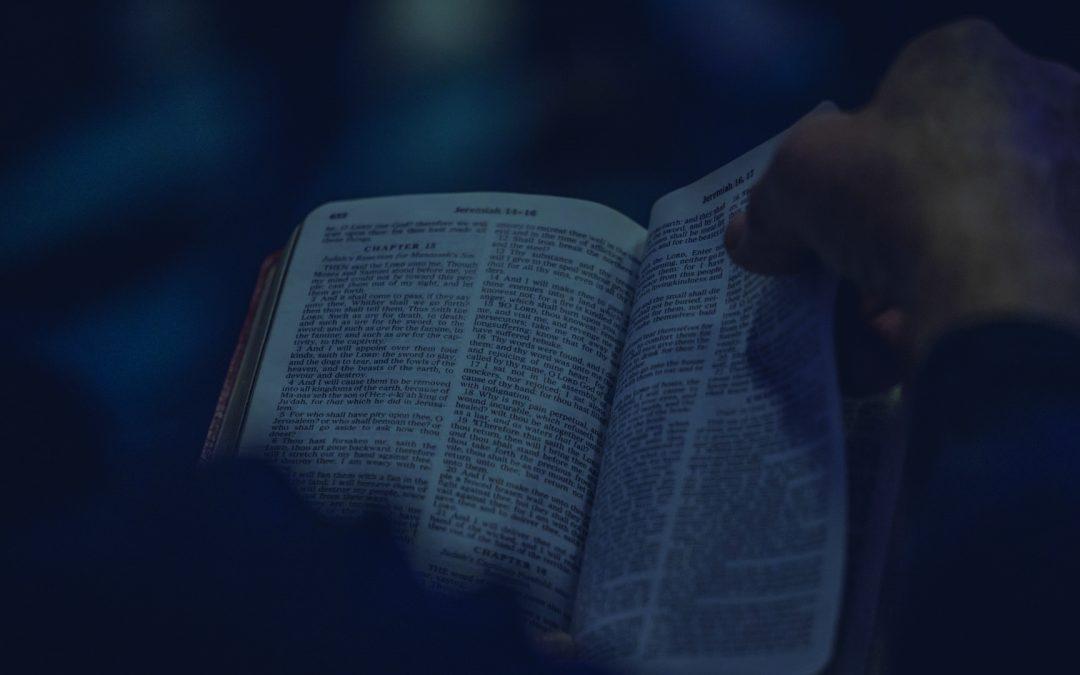 FEARLESS WORD – FEBRUARY – 2021