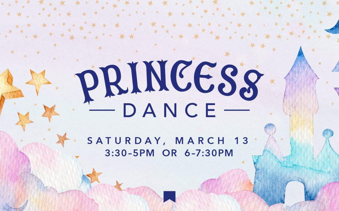 Princess Dance 2021
