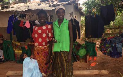 Jubilee Centre Child Sponsorship Praise Report