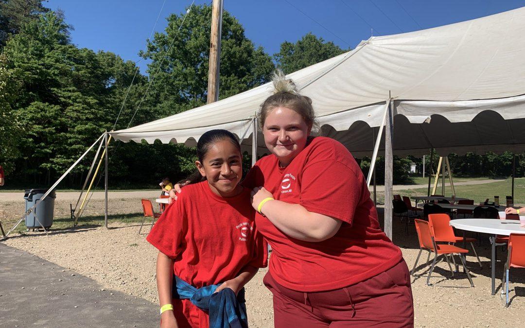Pullman's Annual SERVE & Vacation Bible School week